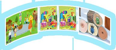 Idealny prezent na Dzień Dziecka, dużo zabawy i edukacji w programach Akademia Umysłu JUNIOR