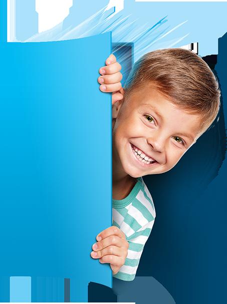 Prezent na Dzień Dziecka spełniający marzenia - gry edukacyjne Akademii Umysłu JUNIOR
